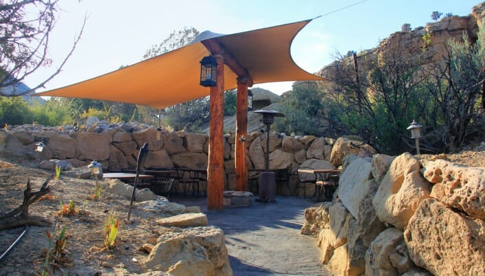 Places to eat in Escalante