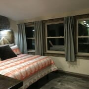 Lodging in Escalante with California King Bed